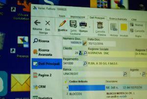 Programma contabilità fatture gestionale Vicenza Padova Verona Veneto