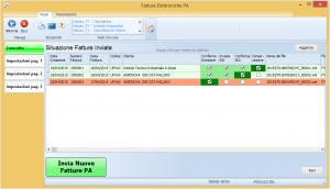 Fatturazione elettronica verso le PA Pubblica Amministrazione Vicenza Verona Padova